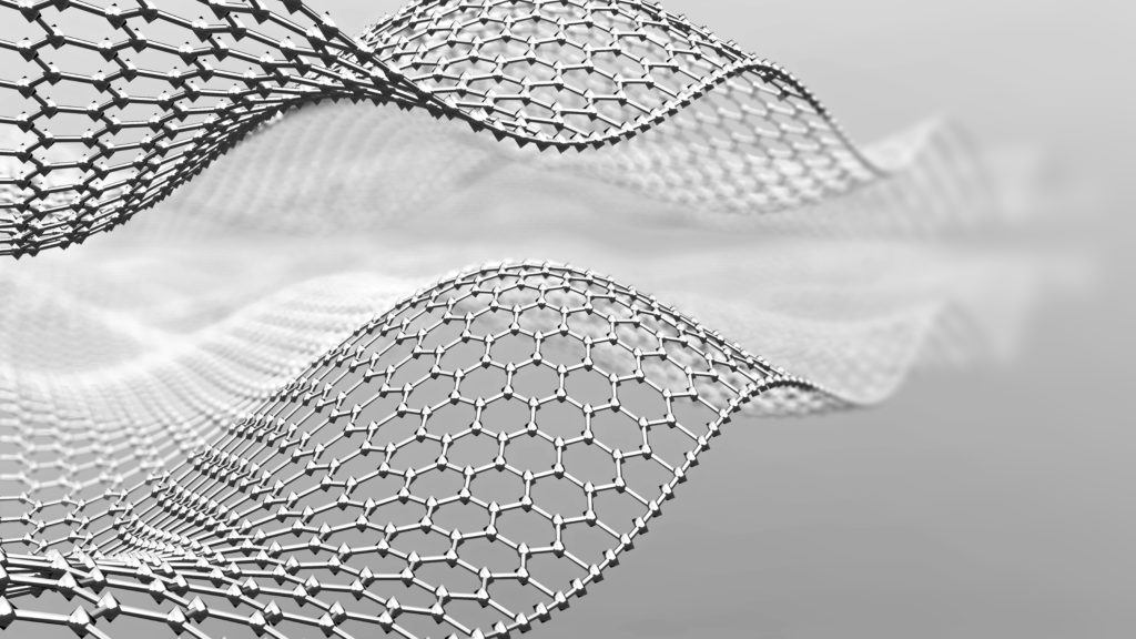 Activated Graphene Cooling Finish image